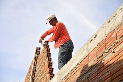 Custo alto deve se manter até 2021 no material de construção