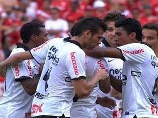 Elenco do Corinthians seguiu cartilha e voltou bem da folga, diz preparador