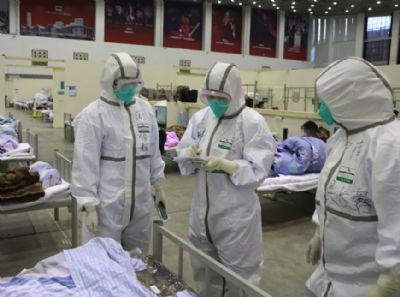 Com falta de itens de proteção e médicos, País pode ter 'apagão' de mão de obra