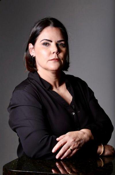 Fernanda defende aumento de pena para estupradores e atendimento psicológico