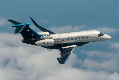 Embraer concede licença remunerada a funcionários