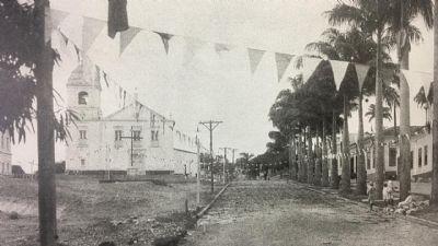 Nesse tricentenário, veja imagens históricas de Cuiabá, do começo do século aos anos de 1980
