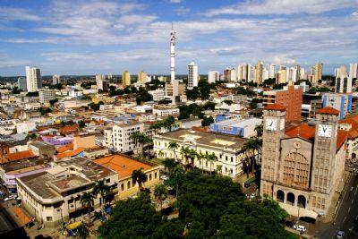 Previsão do tempo para o final de semana pode registrar 20° C em Cuiabá  e 15° C em Chapada