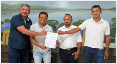 Câmara Municipal de Porto Alegre do Norte aprova moção de repúdio contra a Energisa