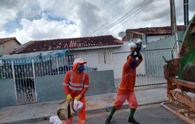 Saiba os cuidados com lixo de pessoas infectadas ou com suspeita de Covid-19