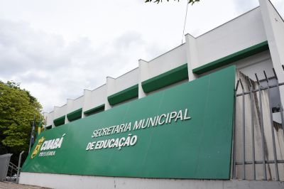 Prefeitura divulga edital convocando 130 aprovados em concurso público da Educação