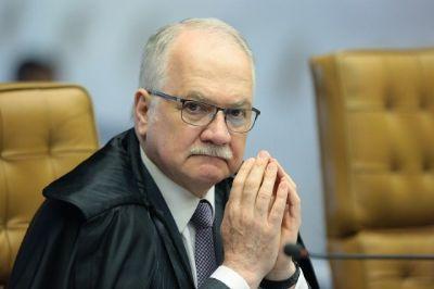 Fachin nega aumento no valor de VI para vereadores