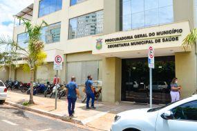 Justiça manda Estado alterar sistemática de financiamento de UTI Covid em Cuiabá