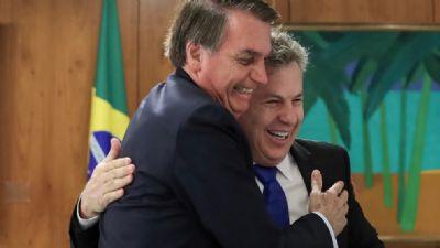 Mendes recusa Bolsonaro
