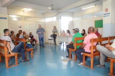 Mutirão de Consultas e Exames Especializados acontece neste sábado em Cuiabá