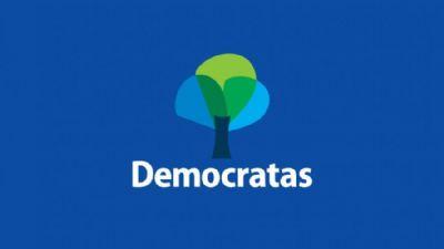 DEM democratiza escolha ao Senado