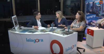 'Adoção na Passarela': saiba a versão das organizadoras; vídeo