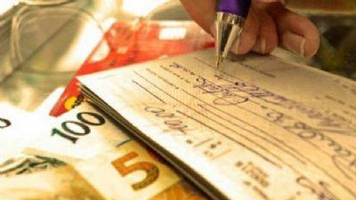Média de juro do cheque especial fecha 2019 menor que no início do ano