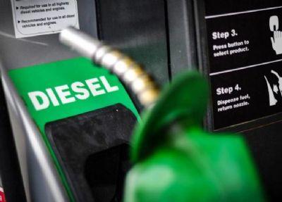 Preço do diesel no Brasil está entre os que mais subiram, diz estudo