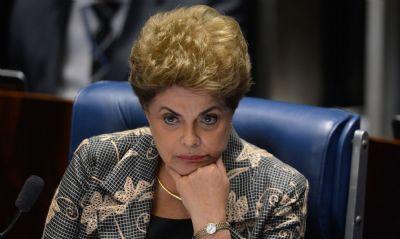 TCU absolve Dilma no caso da compra de refinaria em Pasadena, nos EUA