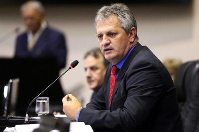 Dilmar aciona TSE para prorrogação do prazo para desfiliação partidária