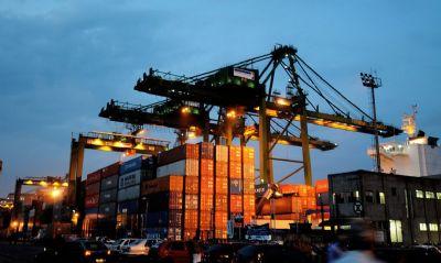 Balança comercial tem superávit de US$ 1,111 bi em janeiro até o dia 10