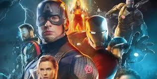 'Vingadores: Ultimato' se torna maior bilheteria do mundo ultrapassando 'Avatar'