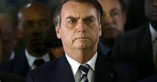 Em live, Bolsonaro fala em 'casamento de meio ambiente e progresso'