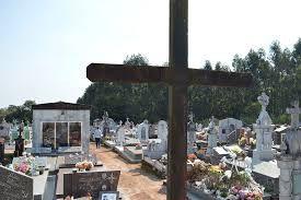 Polícia Civil investiga furto de ossadas de cemitério em VG