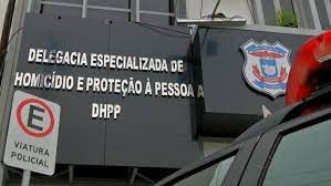 Homem é preso por matar garota de programa em Cuiabá