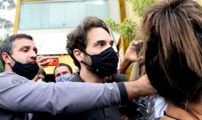 Solidariedade expulsa sumariamente o vereador Dr. Jairinho