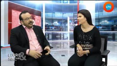 Programa Livre & Sem Tabu (19.10.2019)
