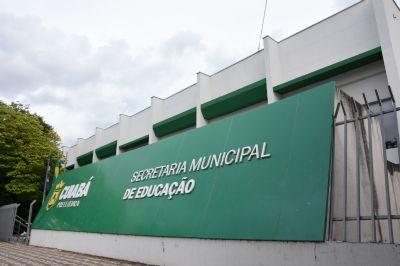 Secretaria de Educação convoca candidato aprovado em Processo Seletivo