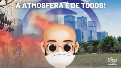 Estudos apontam relação de queimadas e doenças respiratórias