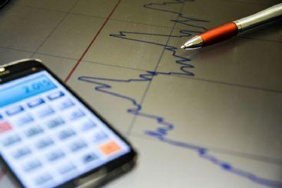 Mercado reduz projeção de crescimento do PIB de 1,70% para 1,49%