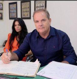 MP requer afastamento e bloqueio de bens do prefeito de Tapurah