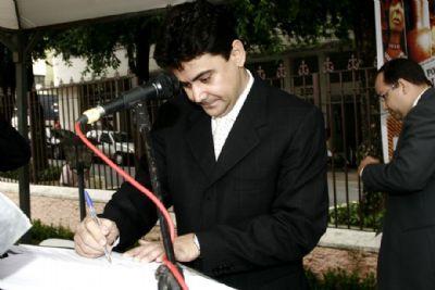 Éder é condenado a 45 anos de prisão e deve pagar R$ 99,2 milhões de indenização
