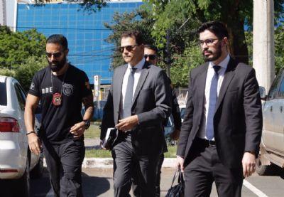 Foragido, empresário alvo do Gaeco tenta liberdade no STF