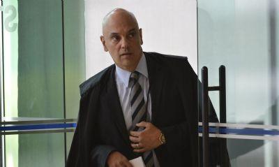 Moraes substitui prisão de Sara Winter por medidas cautelares