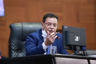 Botelho cobra posição de Mauro em relação a pequenos empresários: 'precisa se movimentar'