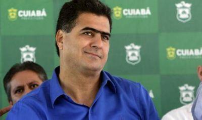 Pinheiro diz não temer auditoria de Selma e ministro no PSM