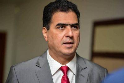 Emanuel Pinheiro avalia convites para migrar de partido