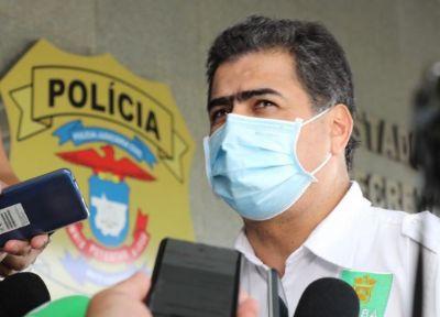 Emanuel diz que não teme CPI e afirma não agir contra 'as barbaridades da Câmara'
