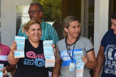 No Interior: Moradores procuram o MP contra reajuste da energia elétrica