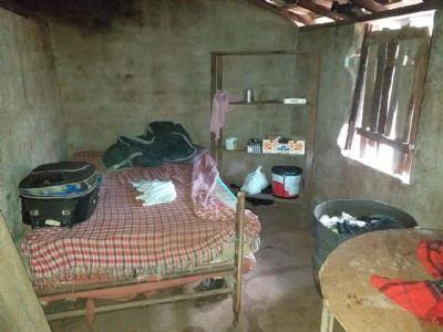 Mulheres são resgatadas de trabalho escravo; só comiam arroz com soro de leite e eram abusadas