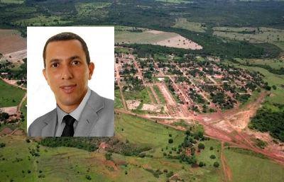 'Quase arrependido', diz prefeito de menor cidade de MT que apoiou Bolsonaro