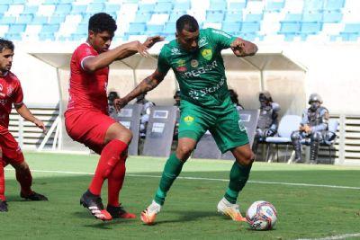 Mato-grossense Martinello Sicredi 2021: Cuiabá vence o União por 3 a 0