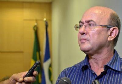 Riva revela esquema de licitação em obras da Copa