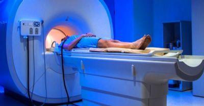 Pacientes de Sorriso participam de mutirão de exames de tomografia e ressonância magnética