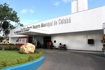 Prefeitura de Cuiabá reconhece falta de medicamentos no Pronto-Socorro, entre eles anticoagulante