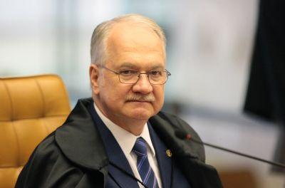 Fachin nega habeas a ex-gerente da Petrobras condenado a 10 anos na Lava Jato