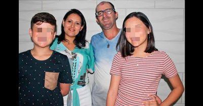 Família de brasileiros mortos no Chile organiza vaquinha para trazer corpos ao país
