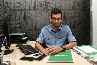 Secretário de comunicação de Cuiabá testa positivo para covid-19
