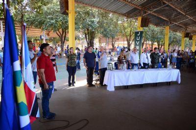 Feira de Educação Ambiental reúne mais de 900 crianças em atividades de conscientização
