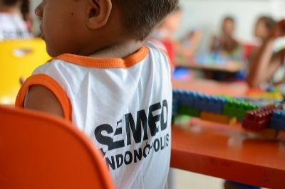 Férias começam no dia 15 de julho em todas as unidades de educação municipal de Rondonópolis